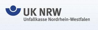 Logo der Unfallkasse NRW