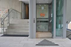 Aufzug im Gebäude - Bad Godesberg