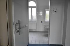 Sanitäranlagen - Allgemeines